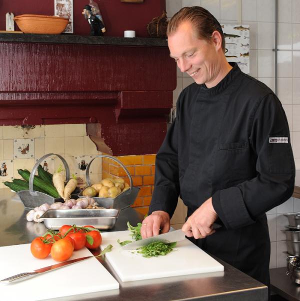 Culinaire reis per loopfiets + Kookworkshop