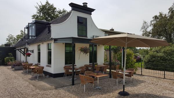 Loopfiets plezier rond de Reeuwijkse plassen+ Lunch